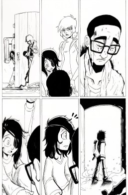 anna molly page 10 inks