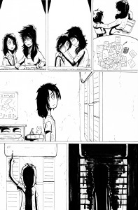anna molly page 3 inks