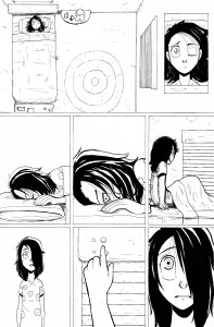anna molly page 4 inks