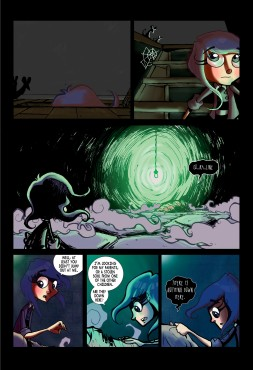Coraline Page 2