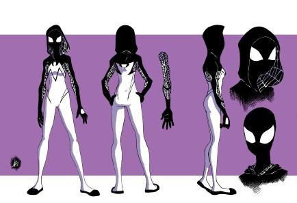 Spider-Gwen_Variant2