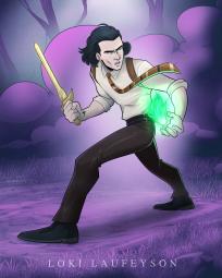 Loki TVA 2